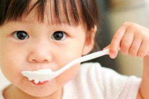 Giúp trẻ mau ăn nhờ lúa mạch