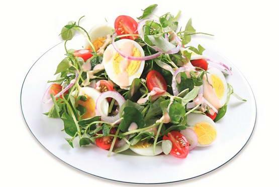 Có thể chế biến nhiều món ăn ngon, bổ dưỡng từ rau càng cua