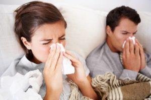 An toàn trong mùa cúm với các loại thực phẩm tự nhiên sau