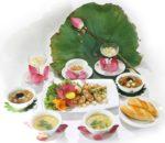 Những món ăn hấp dẫn được làm từ sen vừa ngon vừa bổ