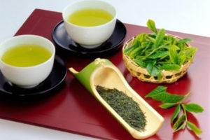 Bạn đã biết cách dùng trà xanh giúp eo thon gọn