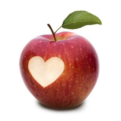 Mỗi ngày một trái táo thì khỏi cần đến bác sĩ
