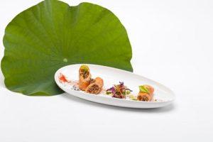 Món ăn ngày Tết đảm bảo ngon và bổ dưỡng được làm từ sen