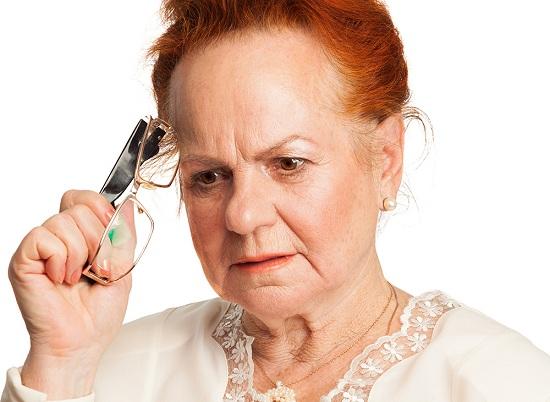 Alzheimer - bệnh của tuổi già
