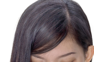 Học lởm những mẹo ngừa tóc bạc thành công