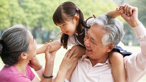 Những bài thuốc thiên nhiên chống lại tuổi già