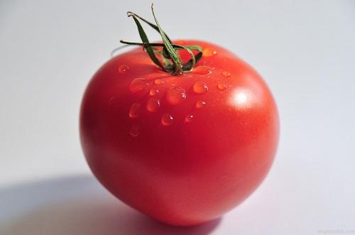 Những sai lầm phổ biến khi dùng cà chua