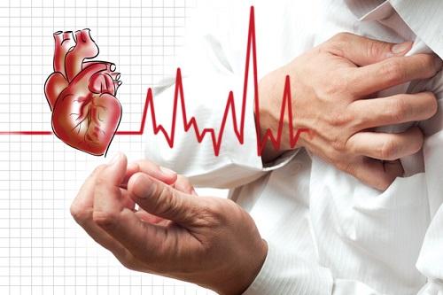 Ăn nhiều táo dễ mắc bệnh tim mạch