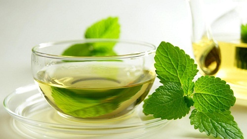 Uống trà bạc hà giúp cải thiện trí nhớ, nhớ lâu hơn