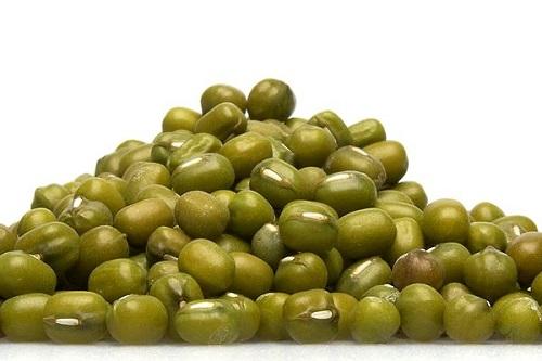 Công dụng và những lưu ý khi dùng đậu xanh