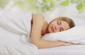 Bí quyết giúp ngủ ngon mà không cần thuốc