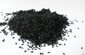 Công dụng của mè đen