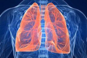 Công thức làm sạch phổi cho người hút thuốc