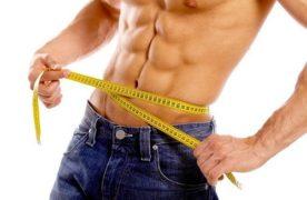 Thực phẩm giảm cân cho nam giới sau mùa tết