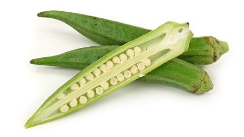 Tác dụng của đậu bắp với bệnh tiểu đường