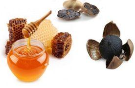 Công dụng và cách làm tỏi đen ngâm mật ong rừng cho hiệu quả cao nhất