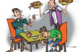 Ngộ độc thức ăn và cách chữa trị kịp thời ngay tại nhà