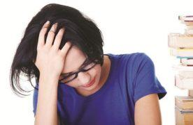 Bị nhức đầu, đau nửa đầu thì phải làm sao?