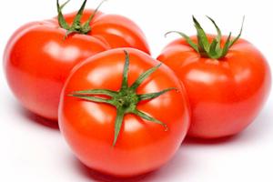 Cà chua trị bệnh tiểu đường?