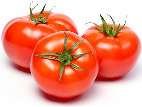 Cà chua trị bệnh tiểu đường