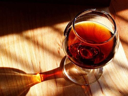 cây hà thủ ô ngâm rượu