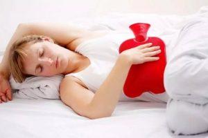 Rong kinh nếu không được điều trị sẽ ảnh hưởng trực tiếp đến việc mang thai