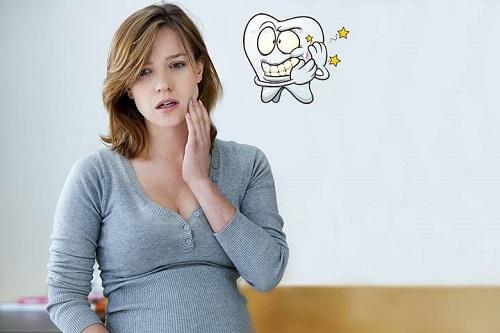 cây lược vàng chữa đau răng