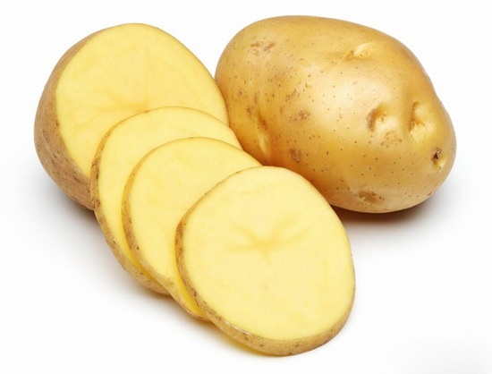 Chọn lọc những cách làm đẹp bằng khoai tây và những lưu ý khi sử dụng