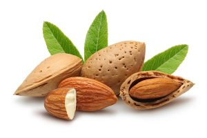 Hạnh nhân là loại thực phẩm rất tốt cho sức khỏe