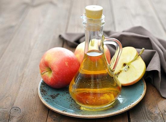 Hướng dẫn cách làm đẹp bằng giấm táo an toàn và hiệu quả