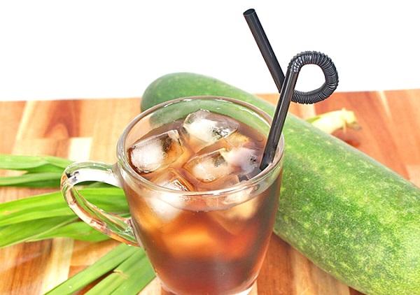 Những món ăn bài thuốc giúp trị bệnh mùa nắng nóng 2