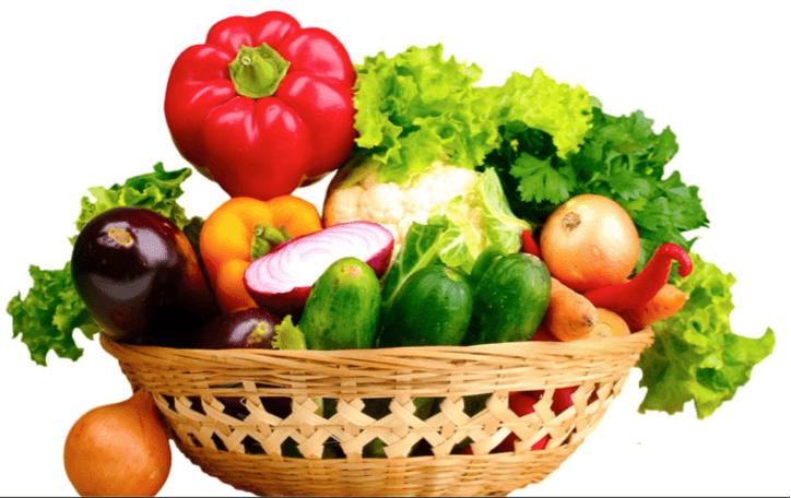 Ăn gì bồi bổ cơ thể cho người già