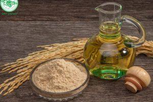 5 hỗn hợp tẩy tế bào chết bằng cám gạo siêu hiệu quả