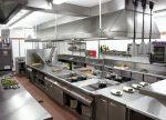 3 tiêu chuẩn thiết kế bếp nhà hàng mà các chủ đầu tư cần phải nắm vững