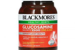 Có nên sử dung thuốc bổ xương khớp glucosamine không?