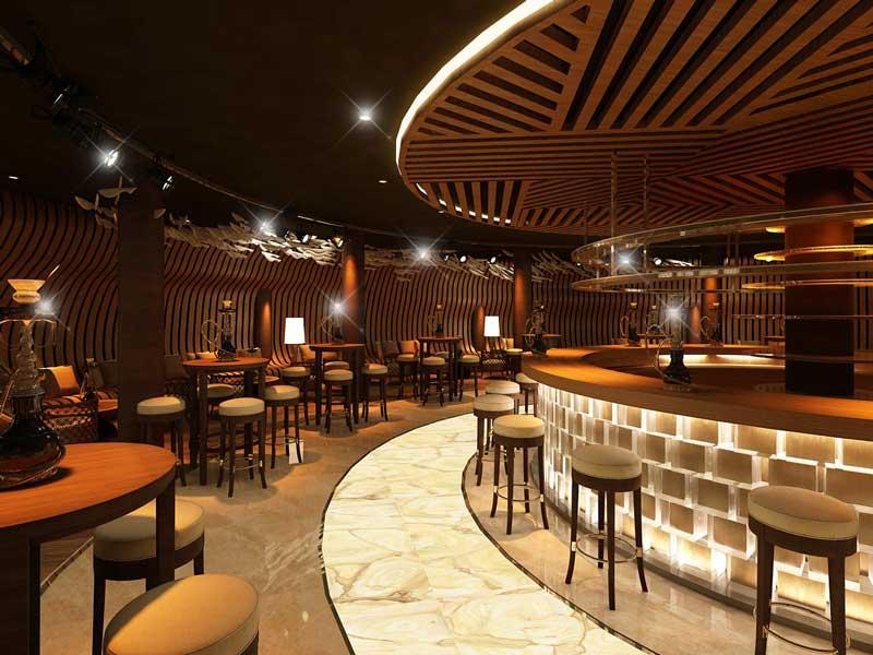 phong cách thiết kế nội thất nhà hàng