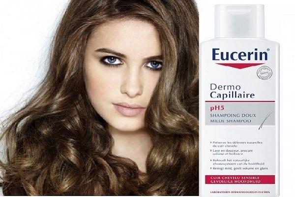 Chọn loại dầu gội phù hợp với loại tóc