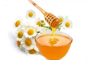 Bật mí bí quyết tẩy trang bằng mật ong