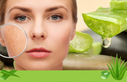 5 cách chữa sẹo lõm bằng các loại thực phẩm thiên nhiên