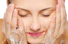Các bước chăm sóc da mặt sáng mịn vào mỗi buổi sáng