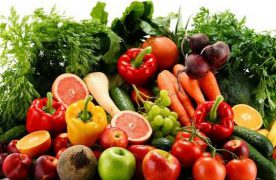 Bổ sung nhiều thực phẩm chứa nhiều vitamin C có tác dụng giảm stress hiệu quả