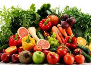 Bị stress ăn gì? Thực phẩm từ thực vật