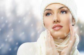 Quy trình chăm sóc da mùa đông giúp da mịn màng