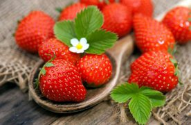 Các loại trái cây tốt cho người bị bệnh tiểu đường