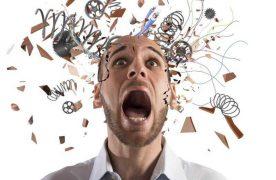 Stress là gì? Những triệu chứng thường gặp