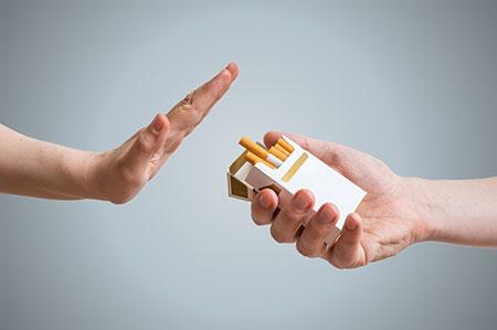 Hút thuốc là nguy cơ mắc nhiều bệnh