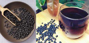 5 loại nước giải độc gan- nước rau má