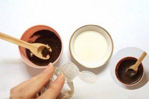 5 cách tẩy tế bào chết bằng bã cà phê siêu hiệu quả