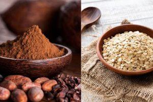 Hướng dẫn 2 cách làm trắng da mặt bằng bột cacao hiệu quả