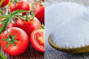 5 cách tẩy da chết bằng cà chua đơn giản và hiệu quả